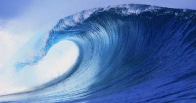 el futuro de internet - tercera ola tecnológica