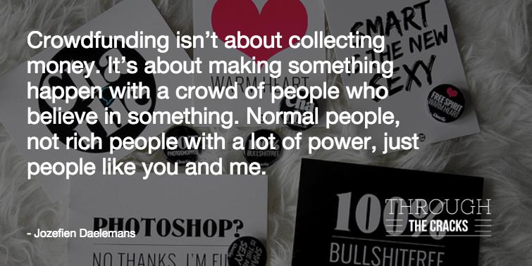 crowdfunding quote 1
