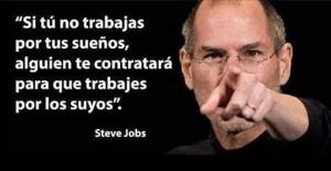 la felicidad en el trabajo - steve jobs