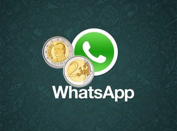 modelo de negocio de modelo de negocio de whatsapp
