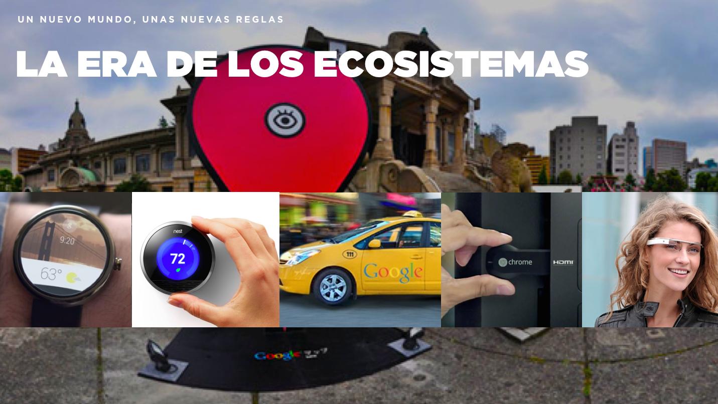 negocios digitales - ecosistemas - jose cantera
