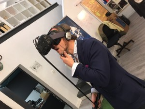realidad virtual - jose cantera